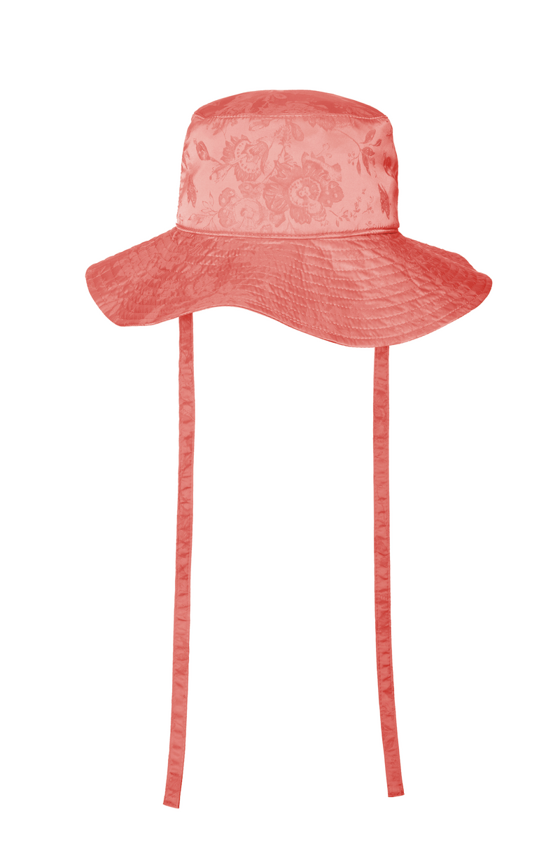 SS21 Blossom Holiday Hat