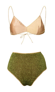 Coloré Bra High Waisted