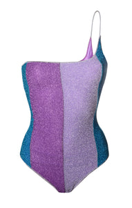 Coloré One-Shoulder