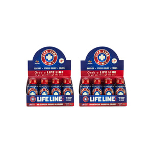 Life Line 3 IN 1 - 24 pack
