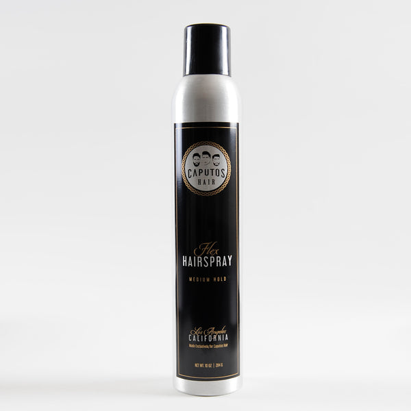Caputos Hair Flex Hairspray Medium Hold