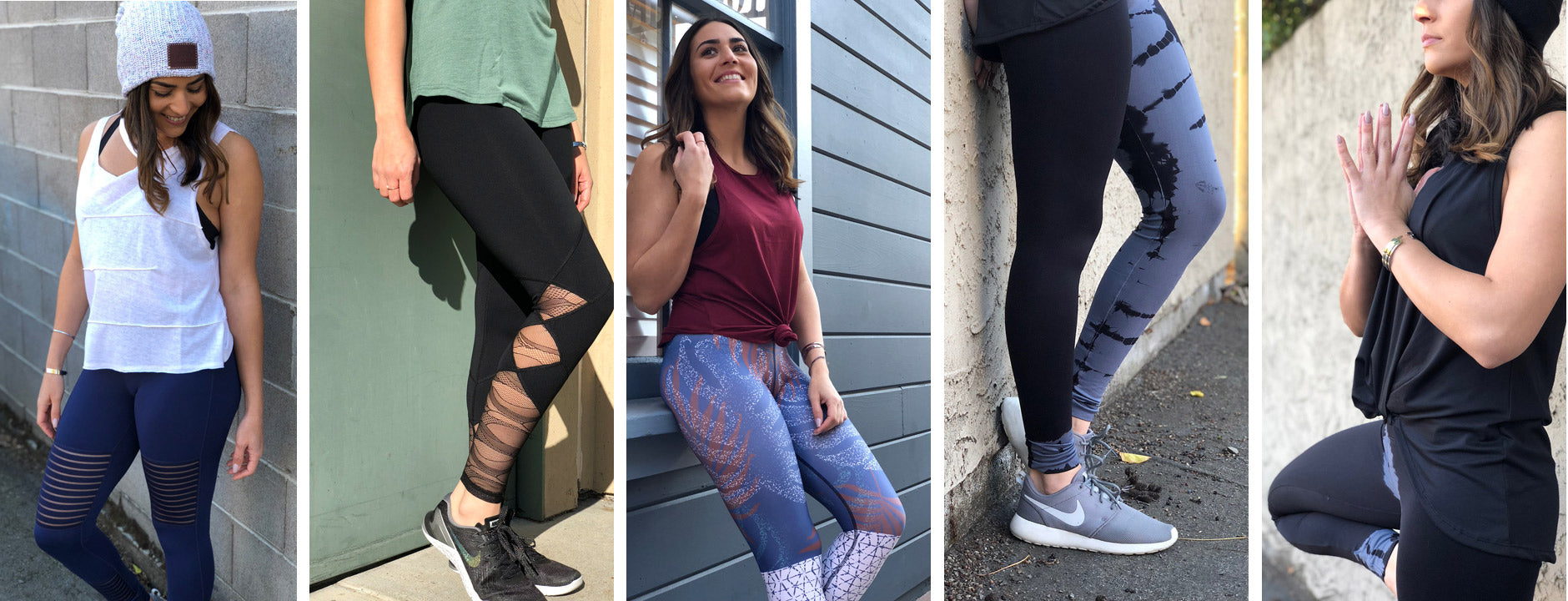 Women's Activewear Best Sellers