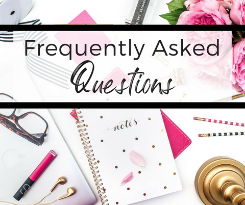 Frequently Asked Questions - Pin for Traffic