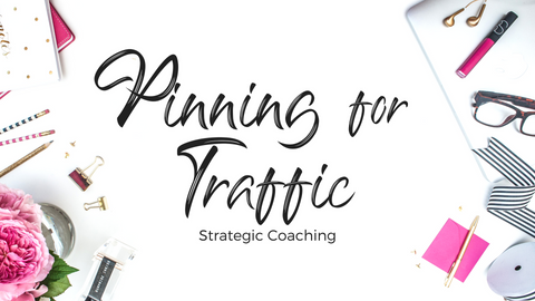 Pinning for Traffic