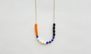 Long Color necklaces