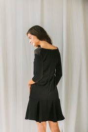 Angelonia Dress