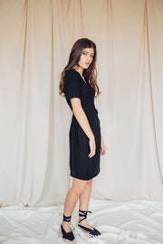 Ornella Wrap Dress