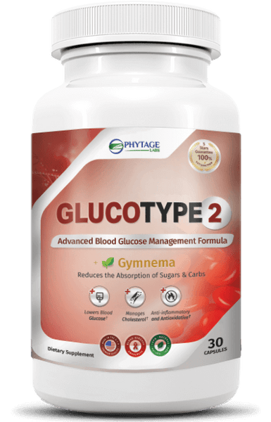 The Complete Guide To Gluco Type 2