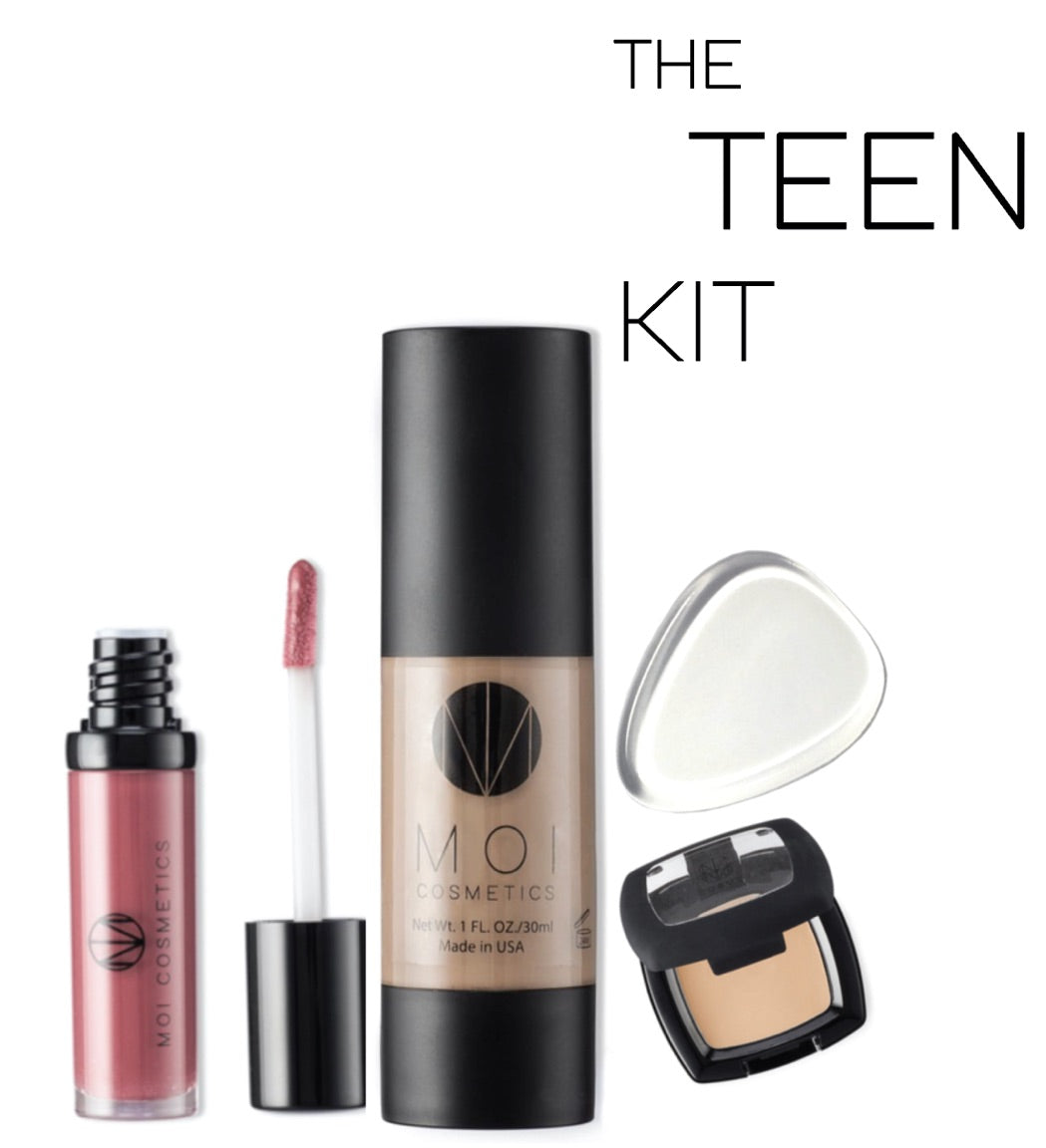 The Teen Kit
