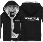 Uncharted 4 Fleece Sweatshirt