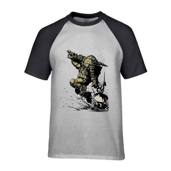 Bioshock Big Daddy T-Shirt