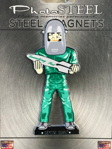 Magnet - Gemini Giant 5 Inch's Tall