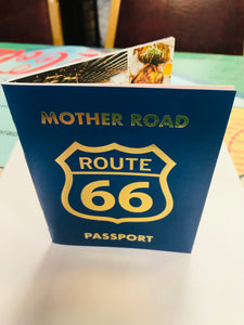 Route 66 Passport