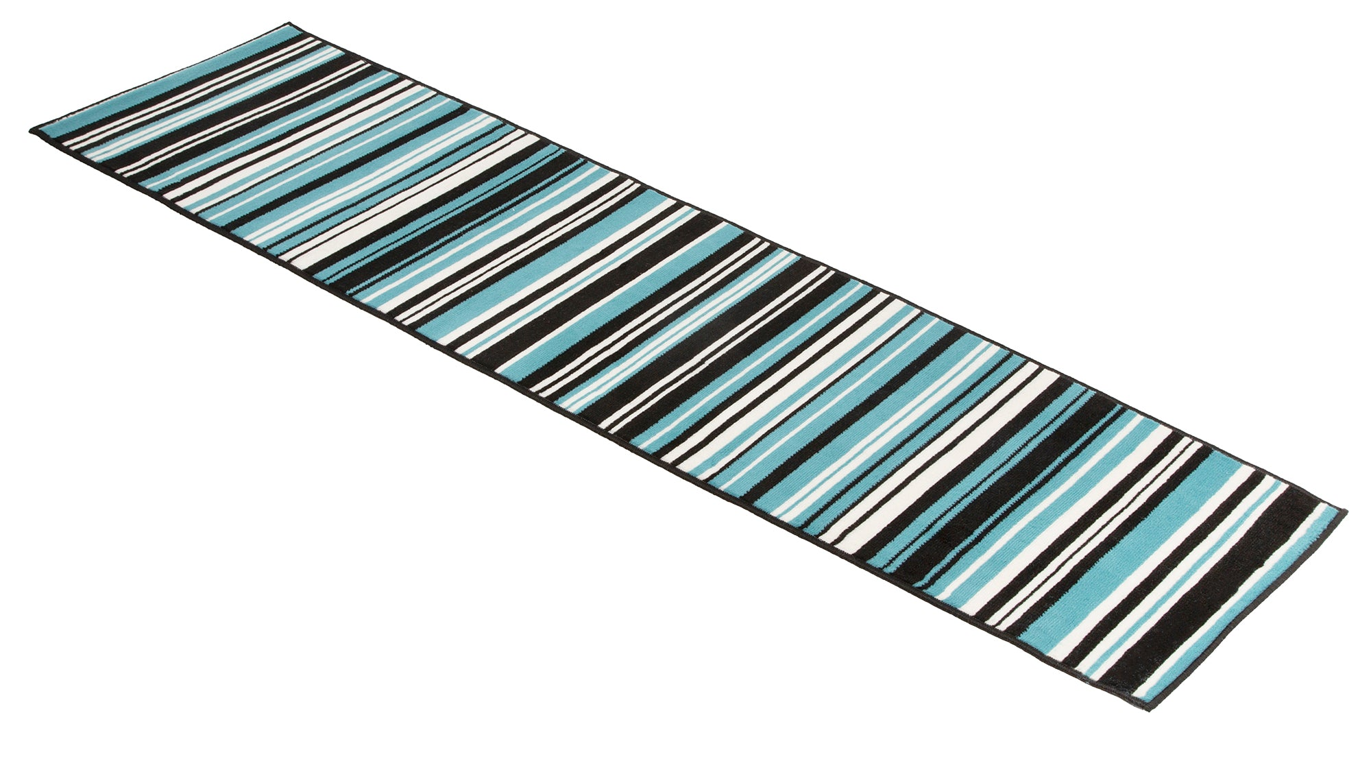 Striped Stair Runner | Rug Masters | Free UK Delivery