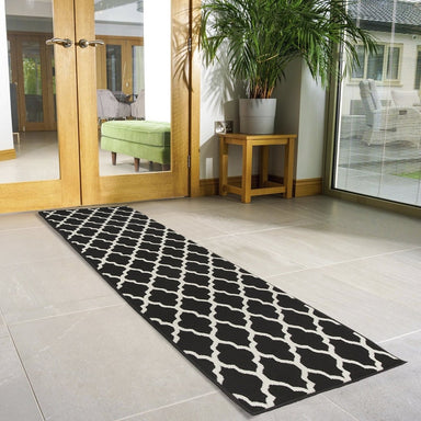 Trellis Stair Runner | Rug Masters | Free UK Delivery