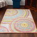 Modern Circle Rug | Rug Masters | Range of Sizes Available