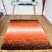 Ombre Shaggy Rug | Rug Masters | Free UK Delivery