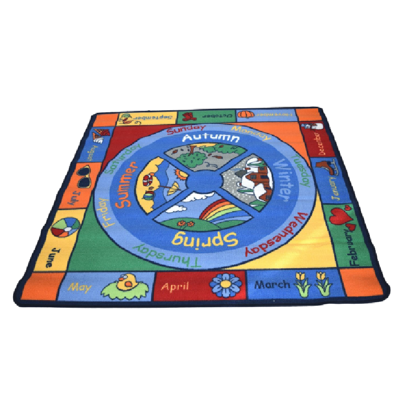 Seasons Playmat | Rug Masters | Free UK Delivery