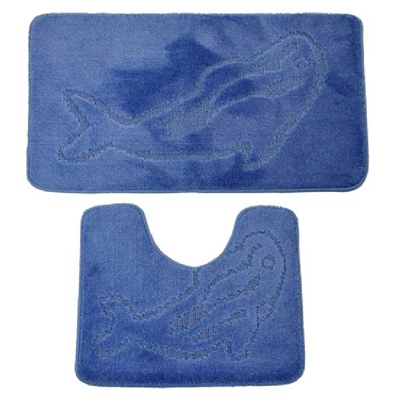 Bathroom Mat Set | Rug Masters | Free UK Delivery