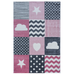Checked Rug | Rug Masters | Kids Rugs And Mats