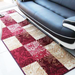 Red Kitchen Mat | Rug Masters | Free UK Delivery