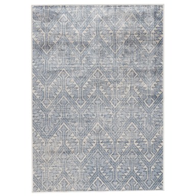 Blue Silk Rug | Rug Masters | Free UK Delivery