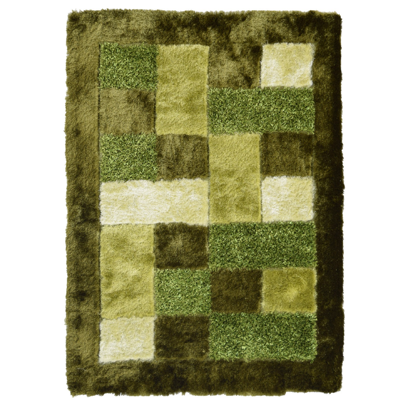 3D Shaggy Rug | Rug Masters | Free UK Delivery