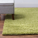 Green Shaggy Rug | Rug Masters | Range Of Sizes Available