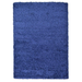 Navy Shaggy Rug | Rug Masters | Free UK Delivery
