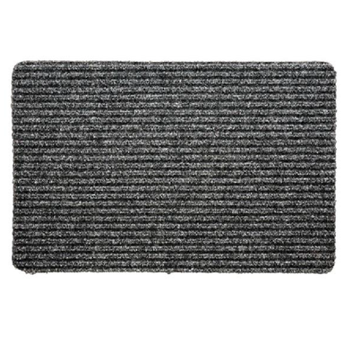 Charcoal Doormat | Rug Masters | Free UK Delivery