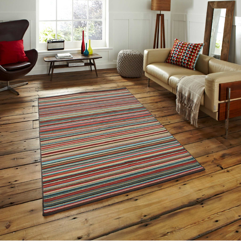 Lines Rug | Rug Masters | Free UK Delivery