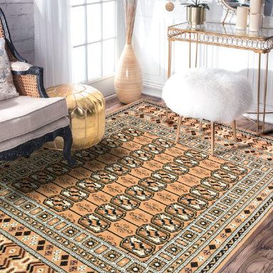 Berber Bokhara Rug | Rug Masters | Free UK Delivery