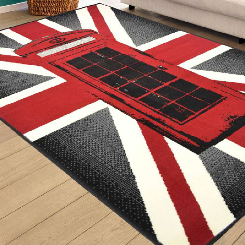 Phone Box Rug | Rug Masters | Free UK Delivery