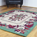 Traditional Tehran Rug | Rug Masters | Free UK Delivery