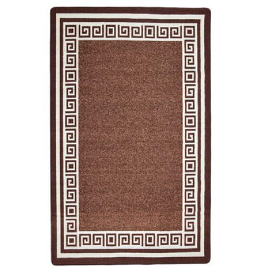 Brown Stair Runner | Rug Masters | Various Sizes Available