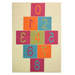 Numbers Rug | Rug Masters | Kids Rugs And Mats