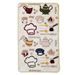 Cream Chef Hat Kitchen Mat - Surpiz - Rug Masters