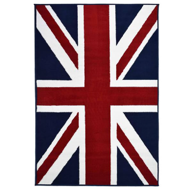 Union Jack Rug | Rug Masters | Free UK Delivery