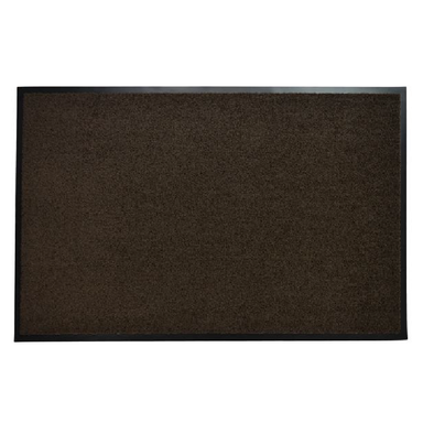 Brown Doormat | Rug Masters | Range Of Sizes Available