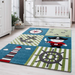 Sailor Rug | Rug Masters | Kids Rugs And Mats