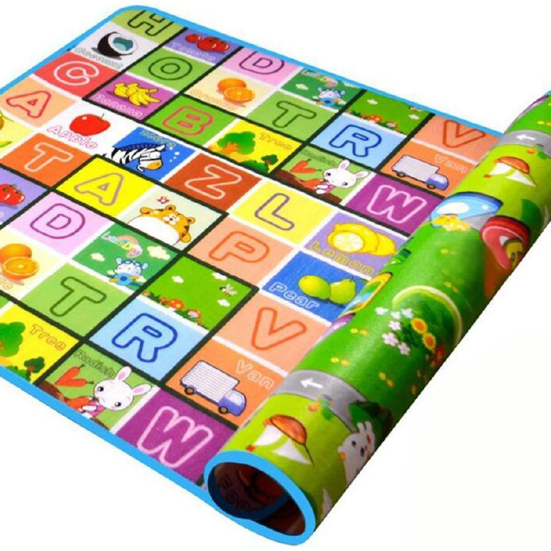 Double Sided Playmat | Rug Masters | Free UK Delivery