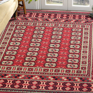Traditional Bokhara Rug | Rug Masters | Free UK Delivery