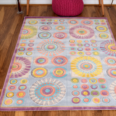 Modern Pattern Rug | Rug Masters | Range of Sizes Available