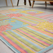 Patchwork Rug | Rug Masters | Range of Sizes Available