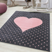 Heart Rug | Rug Master | Kids Rugs And Mats