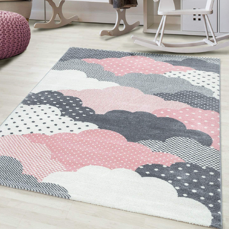 Clouds Rug | Rug Master | Kids Rugs And Mats