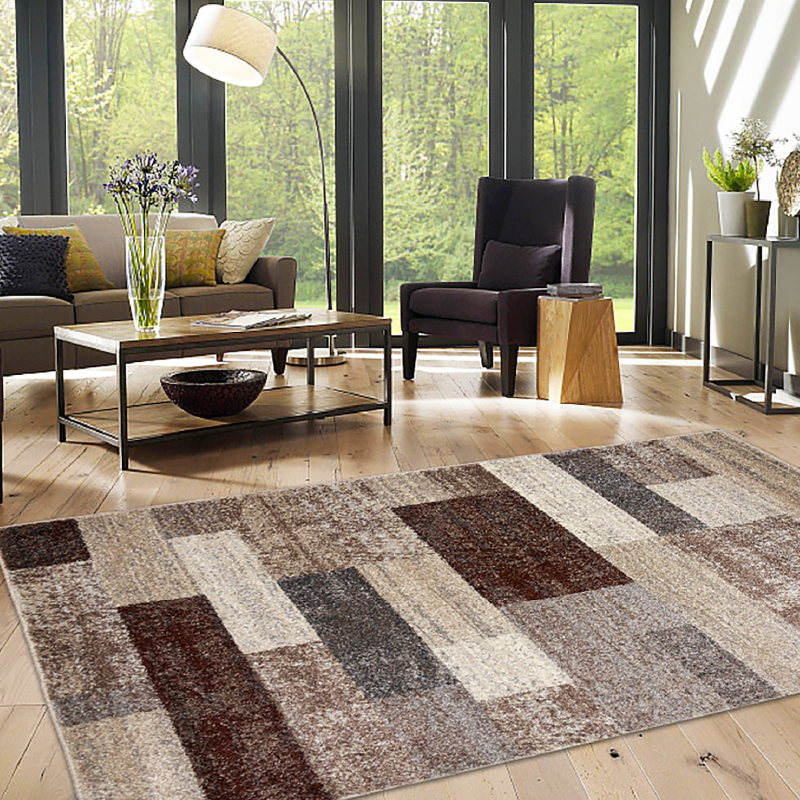 Geometric Rug | Rug Masters | Free UK Delivery
