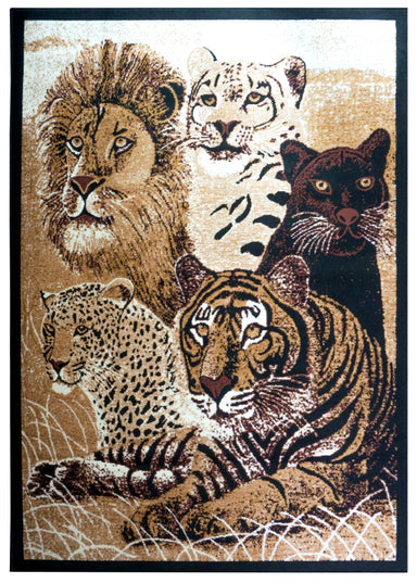 Animal Rug | Rug Masters | Free UK Delivery