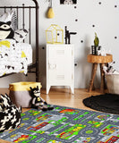City Play Mat - Rug Masters
