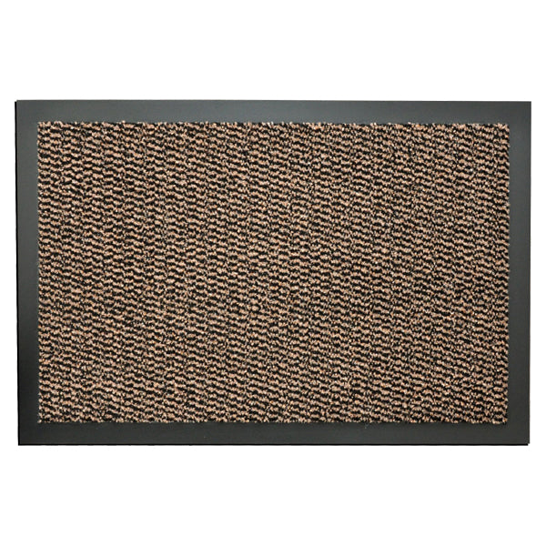 DSM Brown Door Mat - Rug Masters